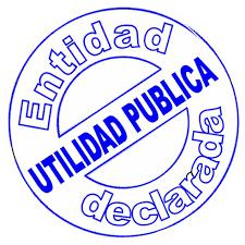 Entra en vigor o formato de actividades para asociacións declaradas de utilidade pública