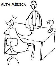 Presentación de partes de baixa, de confirmación e altas de incapacidade temporal: cambios en formas e prazos