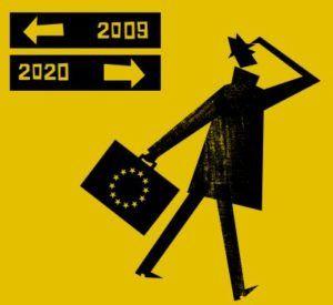 Qué é a estratexia 2020 da Comisión europea? Qué papel xoga o Terceiro Sector?