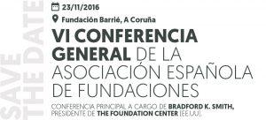 Encontro entre fundacións en A Coruña