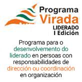 Xa te podes inscribir en Virada_LIDERADO