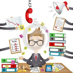 Como ter un departamento/área de administración mais eficiente