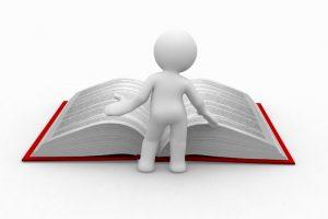 Libros, libros, libros... e secretarías