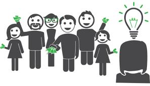 O crowdfunding como fonte de financiación