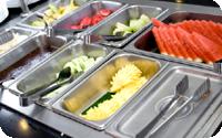 O servizo de comedor e a seguridade alimentaria (UNE 22000)