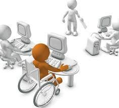 O contrato de traballo temporal celebrado con traballadores con discapacidade