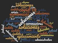 Medidas gestión crisis COVID-19