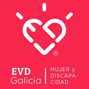 EVD Galicia. Mujer y discapacidad